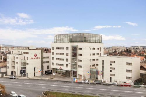 . Ramada Hotel Cluj