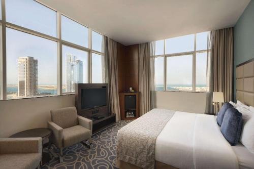 Ramada Abu Dhabi Corniche photo 30