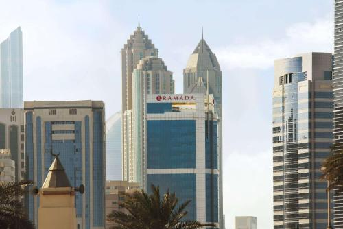 Ramada Abu Dhabi Corniche photo 35