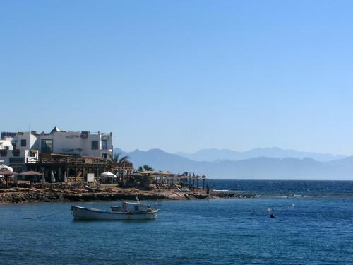 Red Sea Relax Resort rom bilder