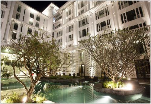 Hua Chang Heritage Hotel photo 7