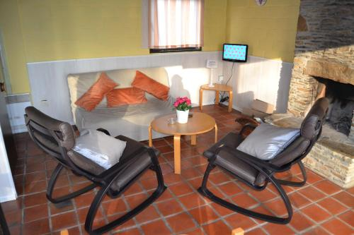 Holiday home Ivoire Bonsoy, 5542 Blaimont