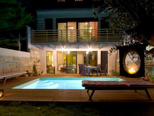 Villa saint genes chambres et table dhôtes bordeaux prices photos and reviews