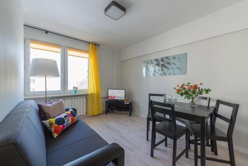 PandO Serviced Apartments ANIELEWICZA