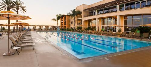Grand Pacific Palisades Resort - Carlsbad, CA 92008