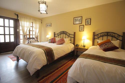 Hotel Llipimpac Guesthouse