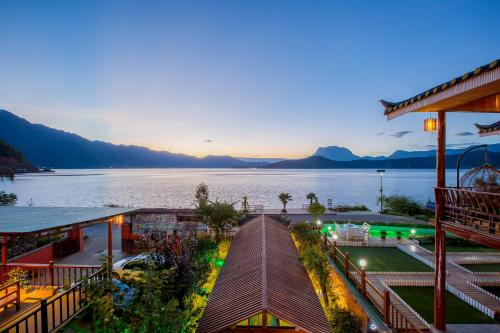 . Lugu Lake Yunhu Washe Guesthouse