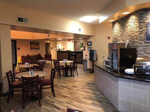 Best Western Plus Danville Inn - Danville, PA 17821