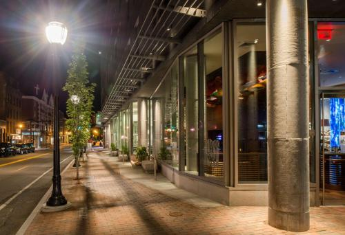 Hyatt Place Portland-Old Port - Hotel - Portland