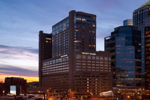 Hyatt Place Minneapolis/Downtown - Hotel - Minneapolis