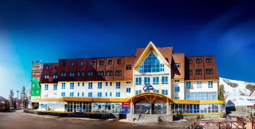 . Hotel Olga