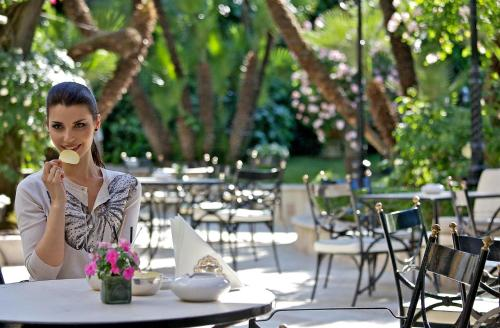 Aldrovandi Villa Borghese - The Leading Hotels of the World photo 5