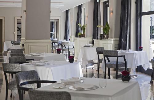 Aldrovandi Villa Borghese - The Leading Hotels of the World photo 7