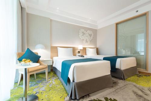 Holiday Inn Bangkok photo 13