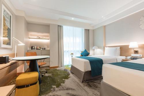 Holiday Inn Bangkok photo 14