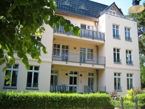 Haus Sabine - Ferienwohnung Krist photo 14
