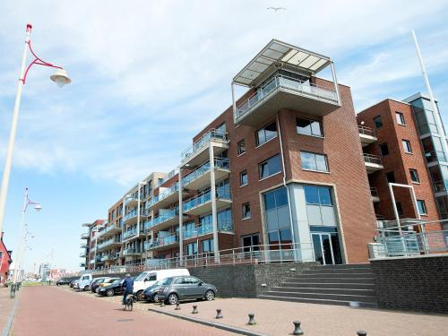 . BizStay Harbour I Scheveningen Apartments