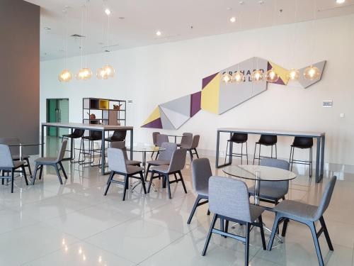 Apartemen Tanglin Orchard Supermall Mansion