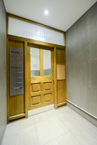 Fitzrovia Premier Apartment photo 2
