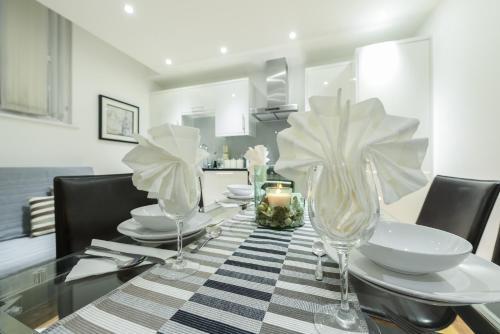Fitzrovia Premier Apartment photo 13