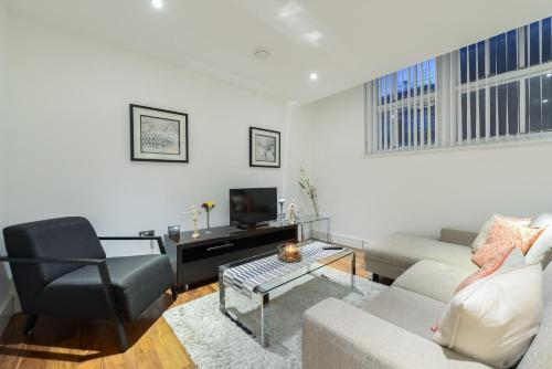 Fitzrovia Premier Apartment photo 17
