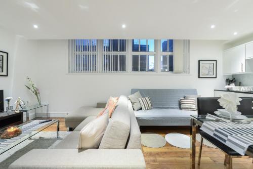 Fitzrovia Premier Apartment photo 18