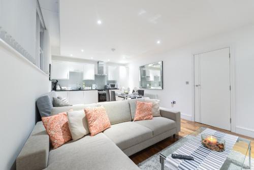 Fitzrovia Premier Apartment photo 20