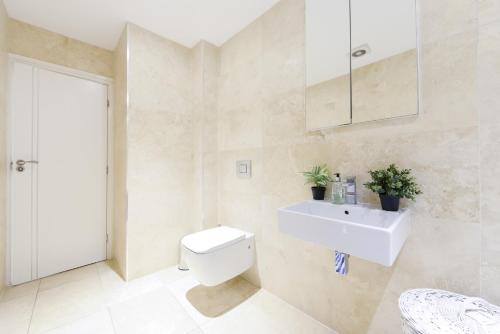 Fitzrovia Premier Apartment photo 23