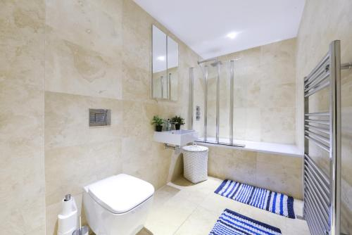Fitzrovia Premier Apartment photo 28