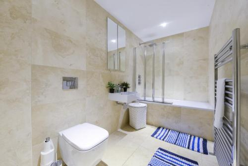 Fitzrovia Premier Apartment photo 29