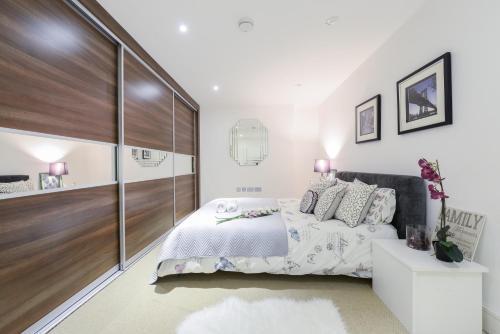 Fitzrovia Premier Apartment photo 32