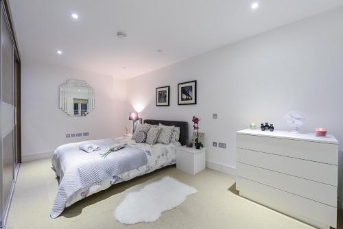 Fitzrovia Premier Apartment photo 36