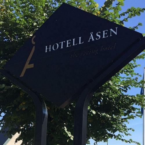 . Hotell Åsen