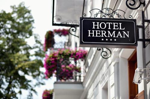 Hotel Herman Główne zdjęcie