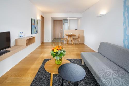APPADU Appartements, Hotel in St. Gallen bei St. Gallen