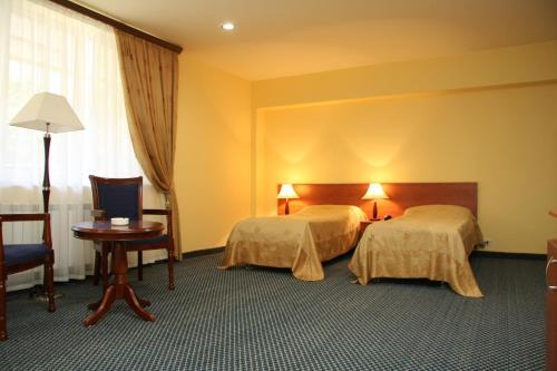 Фото отеля Hotel Dilijan Resort