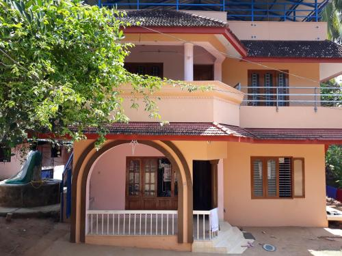 . Padmini House