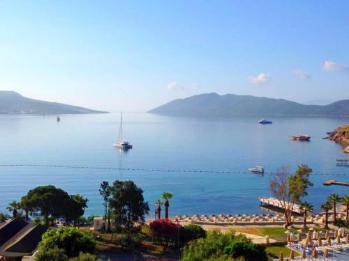 Bodrum City Dolce Bodrum Hotel - Adult Only harita