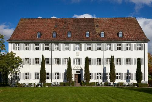 . Klosterhotel Kreuz
