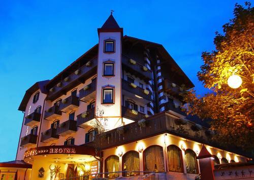 Hotel Regina - San Martino di Castrozza