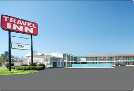 . Travel Inn Beaumont