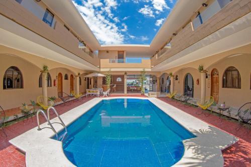 Hotel Villas San Ignacio