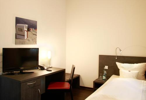 . Hotel Bloemfontein