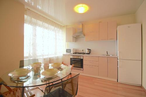 One-Bedroom Apartment - Krasny Put 18