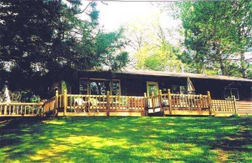 Birch Lake Ranch - Tomah, Wisconsin