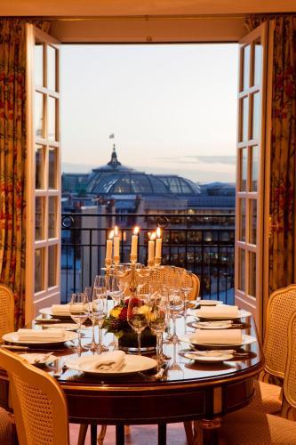 Le Bristol Paris - an Oetker Collection Hotel photo 34