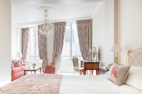 Le Bristol Paris - an Oetker Collection Hotel photo 38