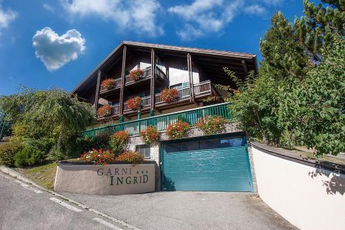 Garni Ingrid - Accommodation - Dobbiaco