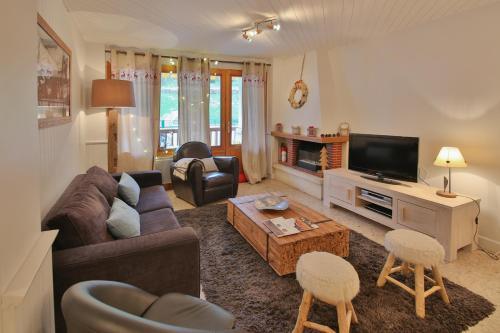 SavoieLac - Appartement Primeveres La Clusaz
