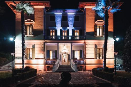 Villa Erre - Literary B&B - Accommodation - Lanzo Torinese
